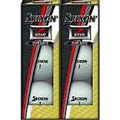 Srixon Z-STAR Golf Balls – Performance 6-Pack