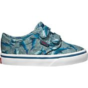 Vans Kids' Toddler Atwood AC Skate Shoes