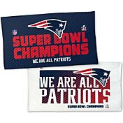 WinCraft Super Bowl LI Champions New England Patriots Locker Room Towel