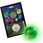 Night Flyer CL LED Golf Ball – 1-Pack