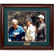 Golf Gifts & Gallery Golfing Greats Framed Photo